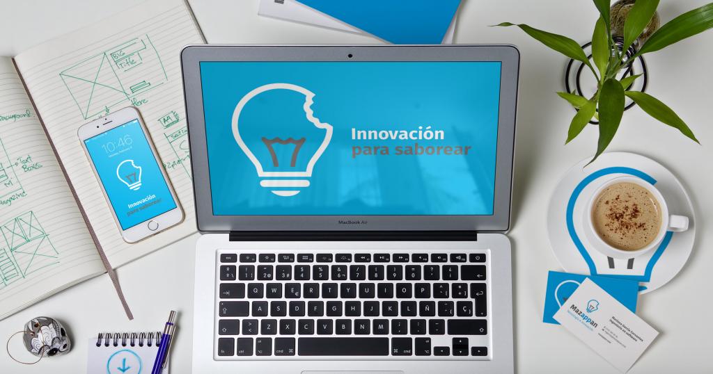 Mazappán Background Tecnología e Innovación - Desarrollo Web, WebApps, Consultoría de TI